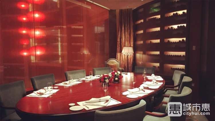 丽思卡尔顿酒店-Paletto意大利餐厅