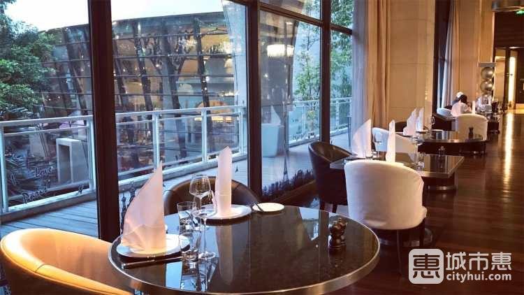 华侨城洲际大酒店-Pipette法国餐厅