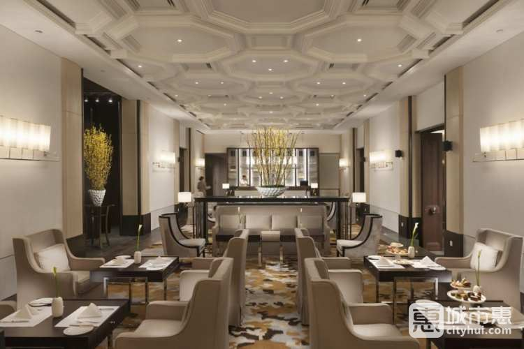广州文华东方酒店-悦茶居