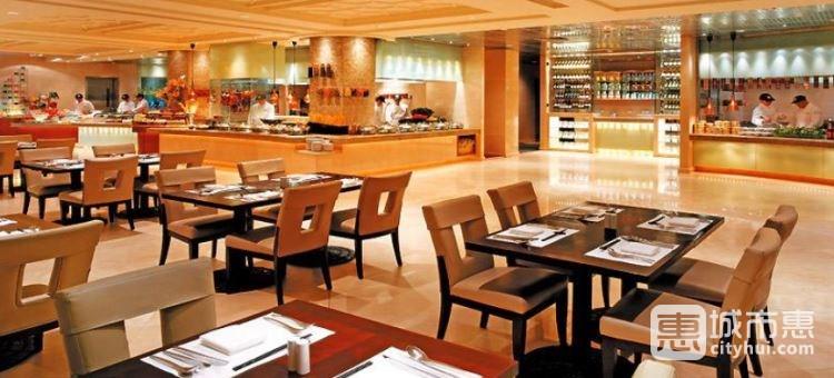 中国大饭店-咖啡苑