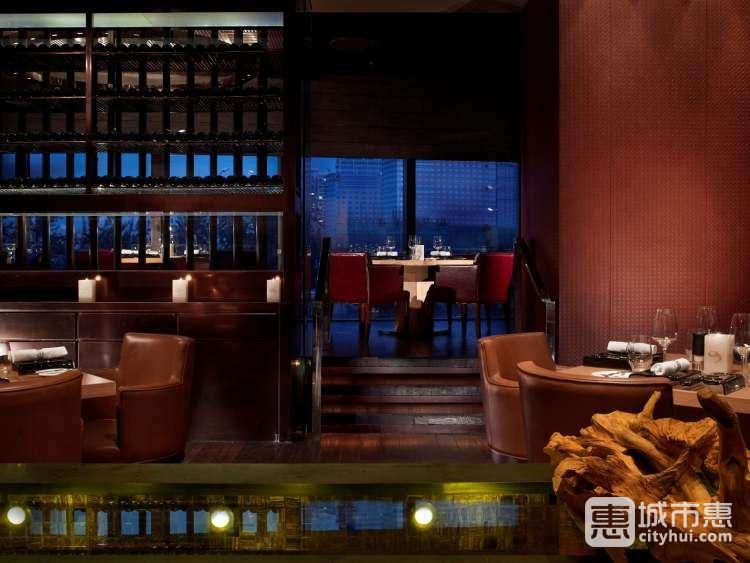 金茂北京威斯汀大饭店-威斯汀扒房Grange Grill