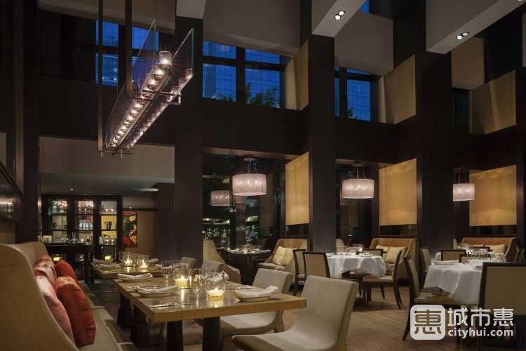 北京瑰丽酒店-怡庭法餐 Bistrot B