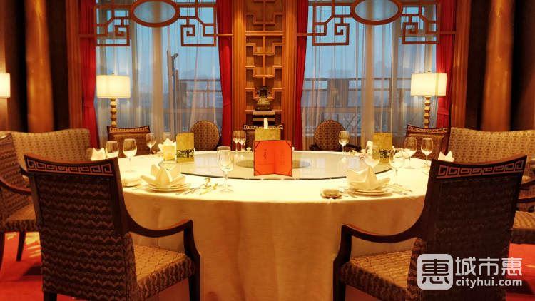 兴国宾馆-丽宫中餐厅