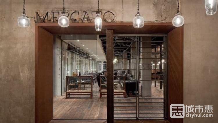 Mercato by Jean Georges