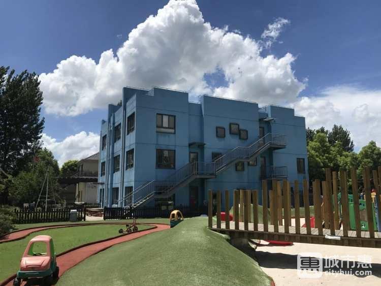 私立蒙特梭利幼儿园(东湖路)
