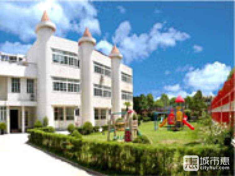 金豆豆幼儿园