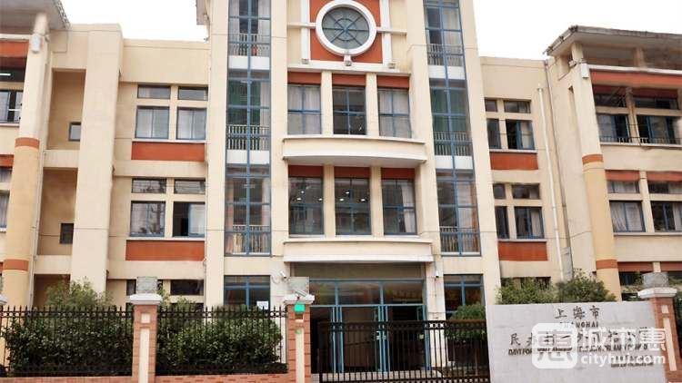 上海民办打一外国语小学
