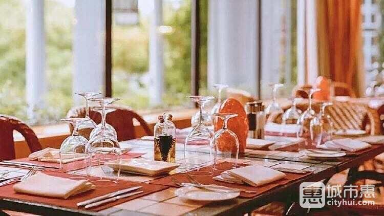 杭州香格里拉饭店-巴比诺