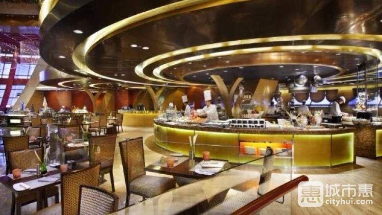 杭州洲际酒店-原素全日餐厅