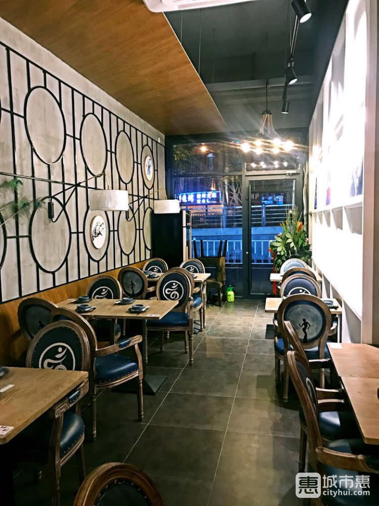 泰香云南餐厅
