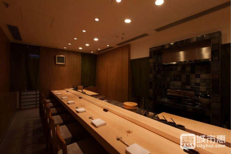Sushi Shikon/志魂寿司