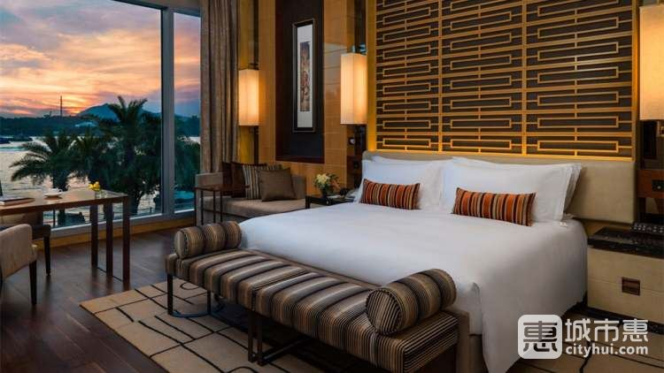 香港遨凯酒店