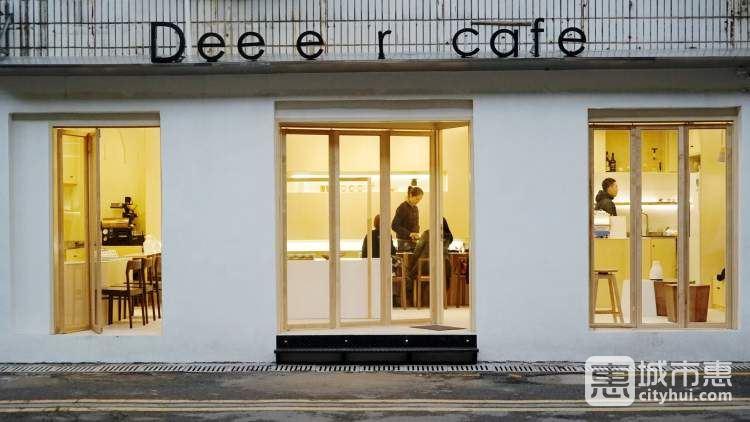 Deeer Café