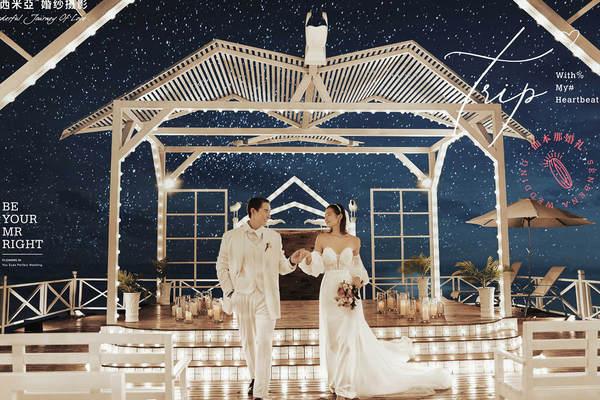 长沙波西米亚婚纱摄影(金座高端会所)