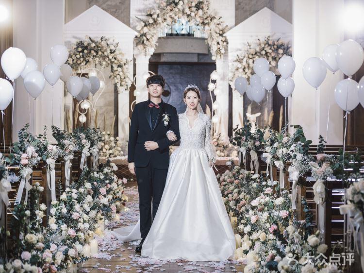 WISH·薇嘻婚礼