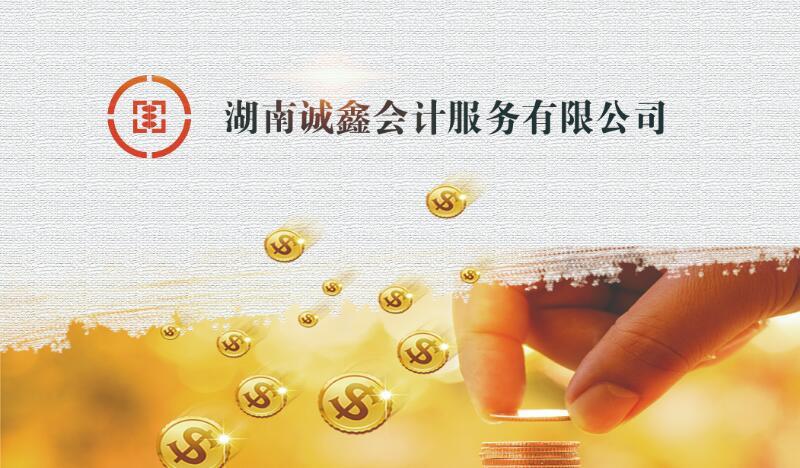 湖南诚鑫会计服务集团有限公司