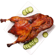 北京烤鸭店排行榜