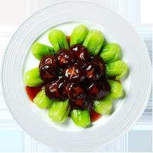 北京素食餐厅排行榜