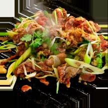北京炙子烤肉馆排行榜