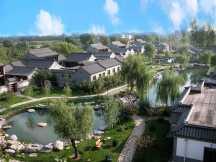 北京度假农庄排行榜