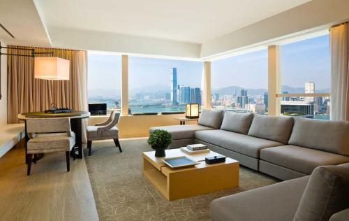 香港五星级酒店排行榜