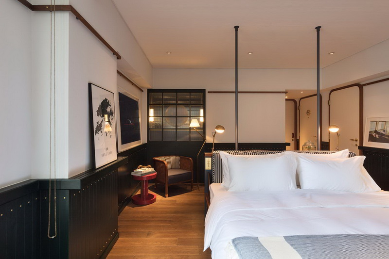 香港精品小众酒店排行榜