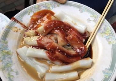 香港小吃清单排行榜