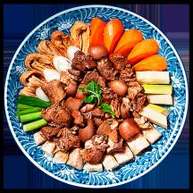 杭州新疆菜馆排行榜