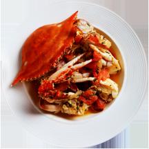 上海海鲜餐厅排行榜