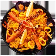 上海西班牙餐厅排行榜