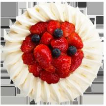 上海蛋糕店排行榜