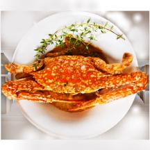 上海蟹宴排行榜