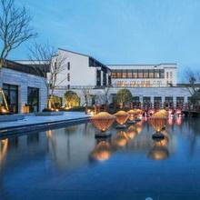 上海度假酒店排行榜