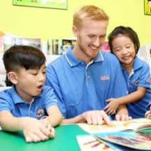 上海儿童英语培训机构排行榜