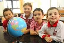 上海国际学校排行榜