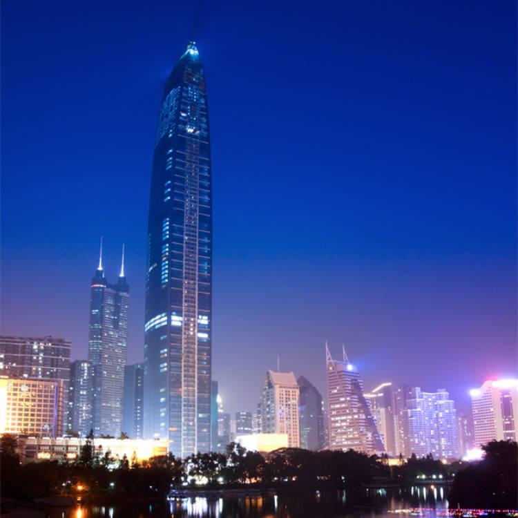 深圳夜宵商圈排行榜