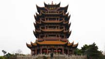 武汉度假酒店排行榜