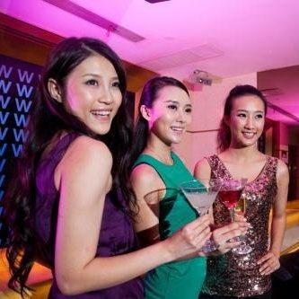 上海夜总会排行榜